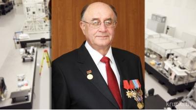 Владимир Покрышкин, ученый-физик, генеральный директор ОАО «Пеленг»