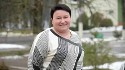 Илона ЛЕПЕХО