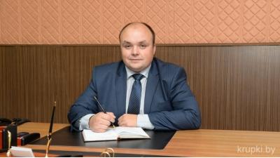 Борис ТРИДЕНСКИЙ