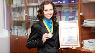 Дарья Воробьева стала победителем международной олимпиады по русскому языку и литературе