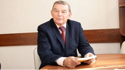 Дмитрий Хромченко