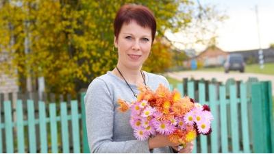Наталья ФРАНЦУЗЕНОК