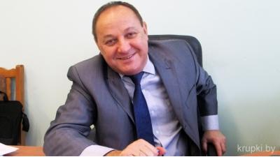 Васіль Старычонак