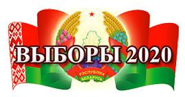 Выборы 2020