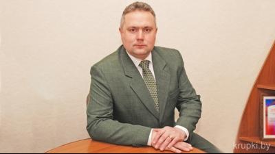 Дмитрий КЛИМЕНКОВ