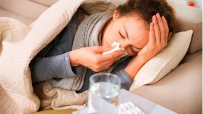 Укрепить иммунитет нужно заранее