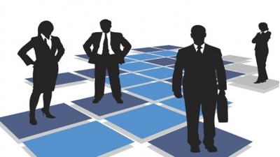 Комиссия по трудоустройству Крупского райисполкома помогает людям найти работу
