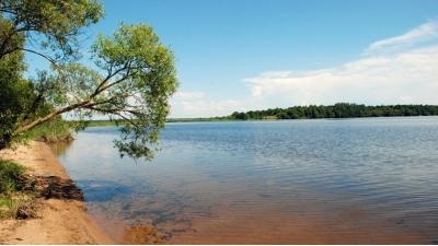 В Крупском районе в 2017 году утверждено 10 зон отдыха