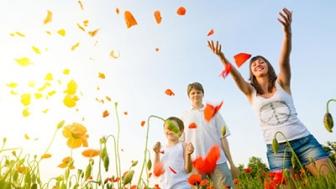 1 июня – Всемирный день родителей
