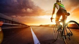 С начала года в Крупках украден первый велосипед